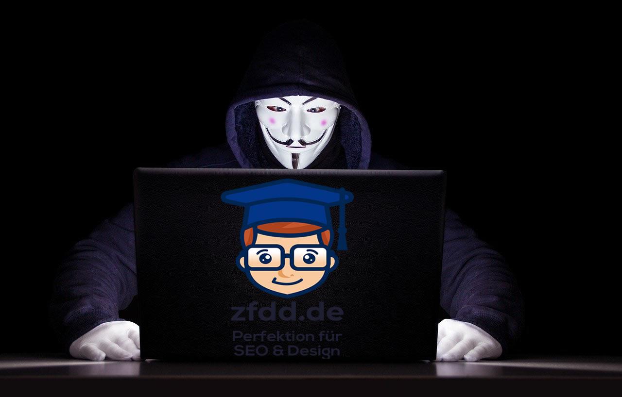 Hacker, Trojaner, Viren